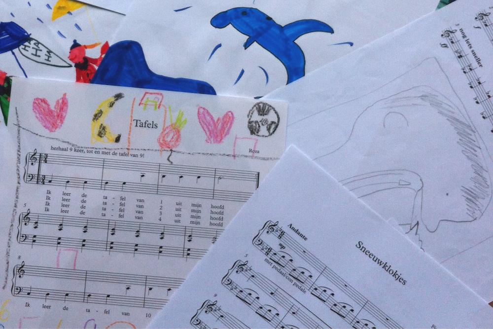 De Jongste Componistendag